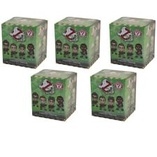 Funko Mystery Mini Figure - Ghostbusters (Specialty Series) - 5 BLIND BOXES LOT