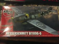 Airfix Messerschmitt Bf109G-6 1:72 A02029A