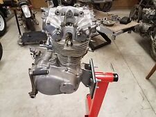 Honda CB450 engine stand bracket