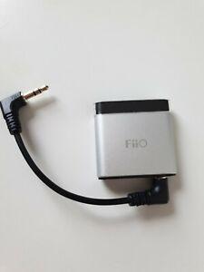 Fiio A1 headphone amplifier FA1121