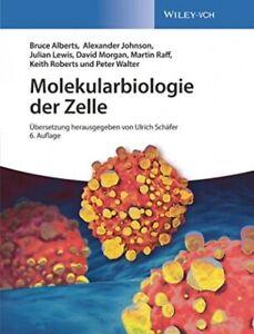 Molekularbiologie der Zelle - SEHR GUT