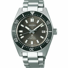 Seiko Prospex SBDC101 40.5mm Silver Stainless Steel Case with Silver Stainless Steel Band Men's Wristwatch