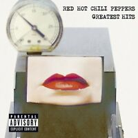 Red Hot Chili Peppers - Greatest Hits (CD NEUF)
