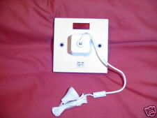 PULL SWITCH 45 amp SHOWER free post +15 year guarantee