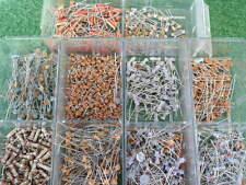Condensateur Mix 6,8pf - 25pf céramique (également par entstören) 50x 23215-33