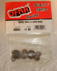 OFNA TITAN, 9.5 Large and Small Bevel Gears #40004 NEW