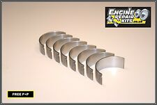 VAUXHALL/OPEL 1.2/1.3/1.4/1.6/1.8 Benzina BIG TERMINA CON ROD BEARING Set STD