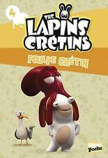 Glenat Poche - Les Lapins crétins T4 : Poulpe crétin von... | Buch | Zustand gut