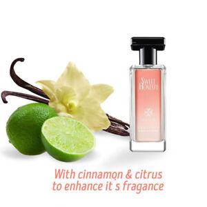 AVON *SWEET HONESTY* Cologne Spray 1.7oz Fragrance Perfume NEW IN BOX