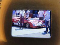 1983 Ferrari Mondial 308 GTS Koni Shocks Classic Vintage Advertisement Ad PE90