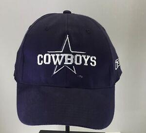 Dallas Cowboys NFL Reebok Flex Fit Stretch Hat