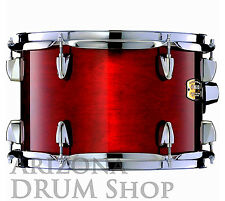 """Yamaha Stage Custom Birch 8"""" x 7 Tom  CRANBERRY RED (SBT-0807CR) IN-STOCK!*"""