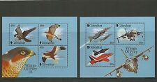 Gibraltar-SGMS 988-Wings of Prey 3RD Series-estampillada sin montar o nunca montada