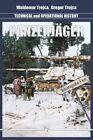 Trojca Panzerjäger Vol.4 Technical and Operational History Technik Einsatzgeschi