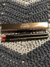 Realher Lip Liner Duo Be Yourself Be Realher Deep Red / I Am Confident Deep Nude