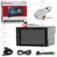PIONEER MVH-210EX 2-DIN 6.2