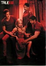TRUE BLOOD PREMIERE TRADING CARDS 2012 RITTENHOUSE ARCHIVES PROMO CARD P1