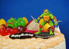 Teenage Mutant Ninja Turtles Raphael Tortenfiguren Kuchendekoration Figur K1254C