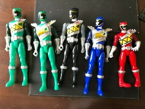 Power Ranger Dino Charge various 30cm action figures
