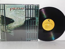 LITTLE WILLIE JOHN Free At Last The Best Of LP Vinyl 1976 King Soul Funk Oldies