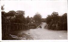 Farnham Common near Slough. The Avenue # 1175.