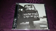 CD Everlast / Whitey Ford sings the Blues - Album 1998