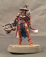 Martillo de guerra 40k-inquisidor grayfax