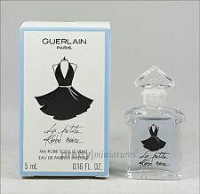 ღ La petite Robe noire Ma Robe sous le Vent - Guerlain - Mini EDPI 5ml *New2016*