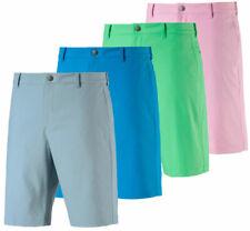 Puma Jackpot Golf Pantalones Cortos 578182 para hombres 2019 de Cierre Nuevo-Choose Color & Size!