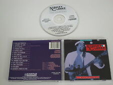 STANLEY CLARKE/THE COLLECTION(CASTLE CCSCD 242) CD ALBUM