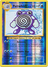 Evolutions Uncommon 1x Pokémon Individual Cards with Holo