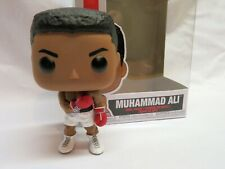MUHAMMAD ALI, Funko POP Legends Figure