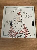 Eric Clapton - Merry Xmas. Unopened Vinyl Record. Rare: Gatefold LP