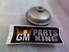 Saturn GM OEM 01-05 L300 Engine Parts-Filter Cover 90543942