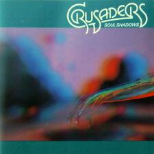 The Crusaders Soul Shadows (Sreet Life) 1985 MCA CD Japan Pressung