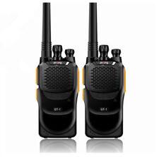 Offerta Speciale 2×Baofeng GT-1 400-470Mhz Radio Walkie Talkie Ricetrasmittente