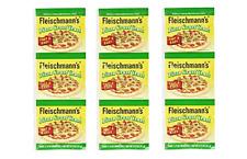 Fleischmann's Pizza Crust Yeast (Pack of 3 - 3 Packs) .75 oz 3/Packets