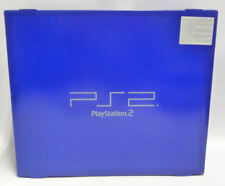 CONSOLE PLAYSTATION 2 LIMITED AUTOMOBILE SNOW WHITE SCPH-30004 RSW NEW PAL