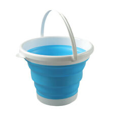 Large Collapsible Bowl Pet dog cat travel car Outdoor Water or Food