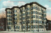 Postcard Hotel Grafton Washington DC