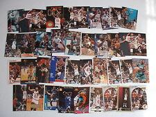 LOT OF 230 GLEN RICE CARDS