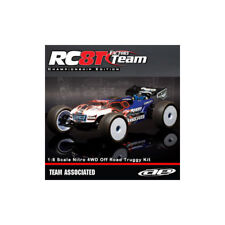 FREE SHIPPING!TEAM ASSOCIATED #80912RC8T  Factory Team Championship Edition Kit