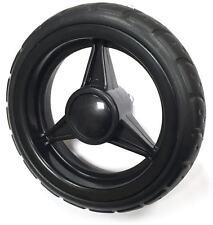Gesslein SWIFT rueda trasera negro e10003-1