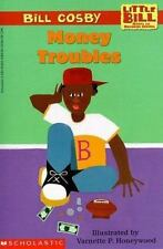 Money Troubles (Little Bill Books for Beginning Readers)-ExLibrary