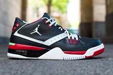 Nike Jordan Flight 23 Black/White/Gray Men's Basketball Shoes Size 10