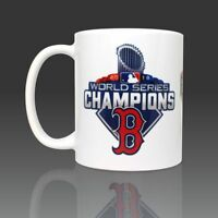 Boston Red Sox World Series Champions 2018 11oz Ceramic Coffee Mug