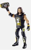 WWE AJ Styles Elite Collection Top Picks Pro Wrestling Action Figure True FX WWF