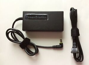 DreamStation Philips Respironics AC Power Supply & Cord NEW Open Box