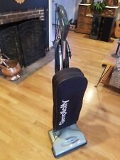 Simplicity Freedom F3500 Light Weight Upright Vacuum Recently Serviced EXCELLENT