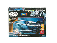 Revell Star Wars Build & Play Rebel U Wing Fighter RV06755